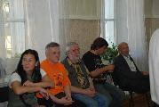 Анна Асеева, Олег Медведев, Юрий Лорес, Сергей Корычев, Олег Кузьминский