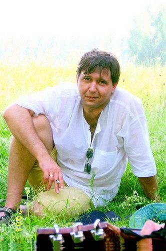Сергей Корычев