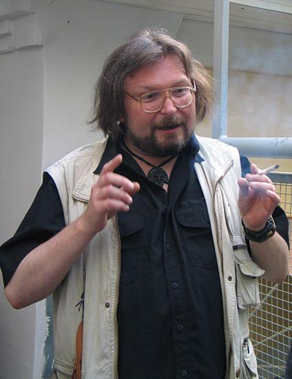 Виктор Куллэ