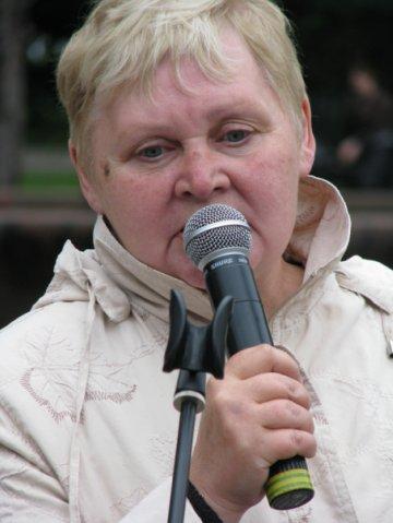 Татьяна Андрейко