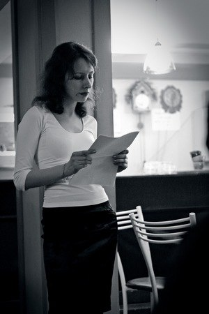 Дарья Базюк