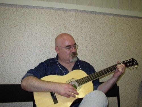 Алексей Гедзевич