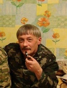 Василий Костромин