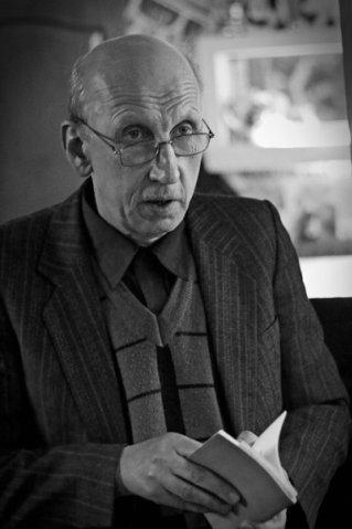 Олег Кузьминский