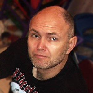 Александр Ощепков