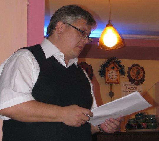 Андрей Сизых