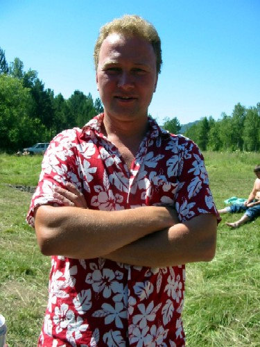 Роман Стрельченко