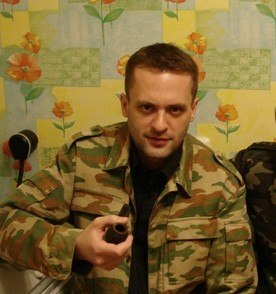 Максим Чуласов