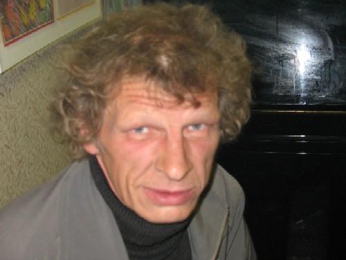 Сергей Шаршов